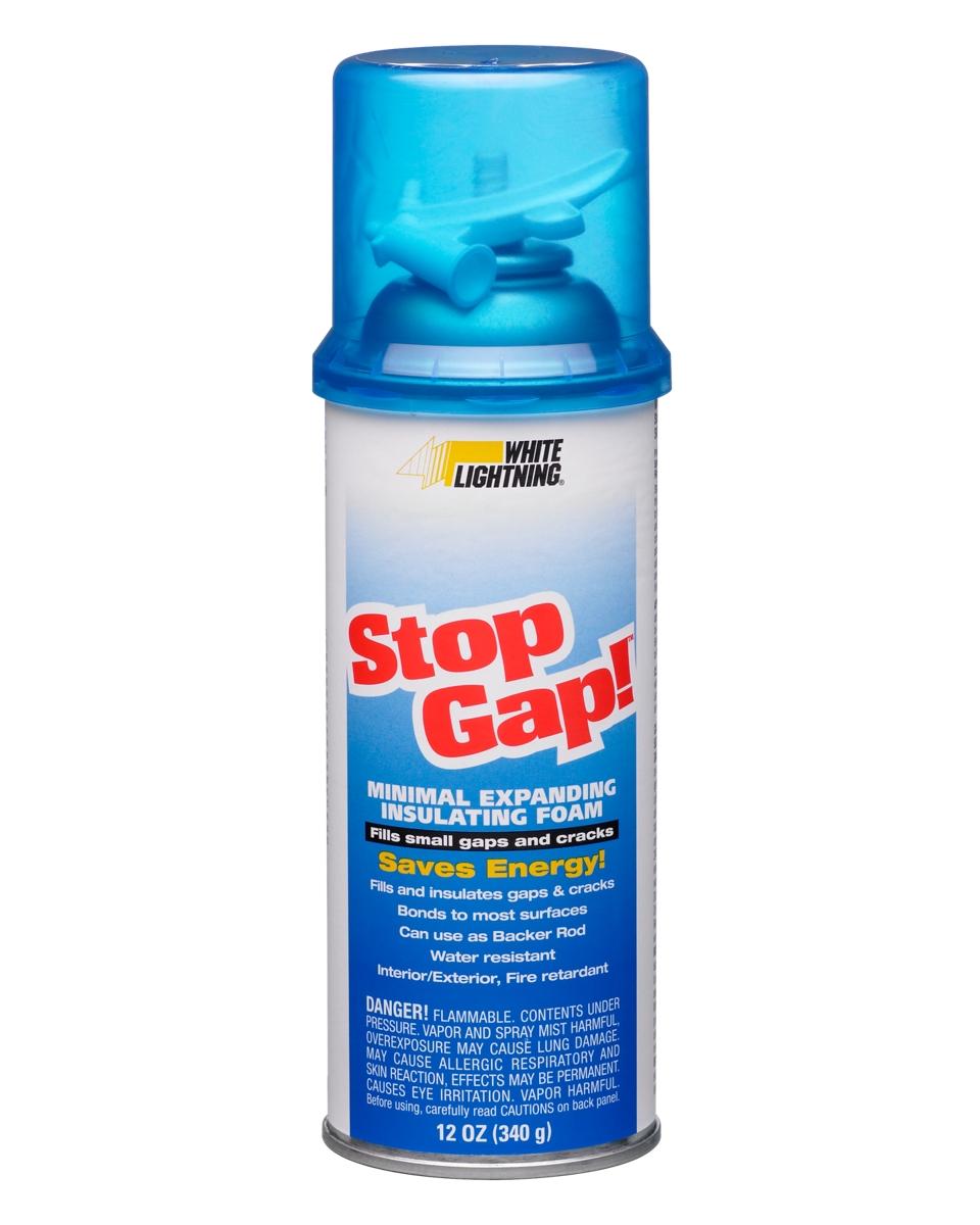 Stop Gap 174 White Lightning