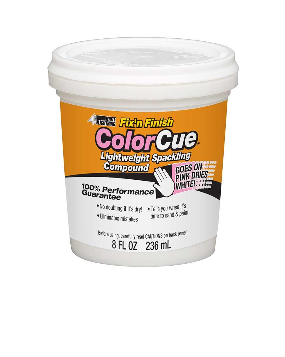 Color Cue 174 Lightweight White Lightning