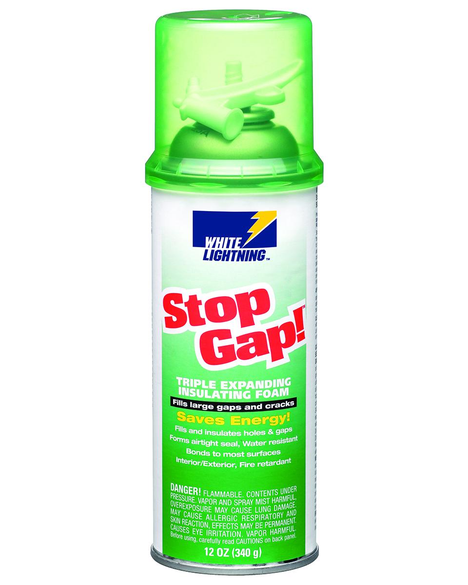 Stop Gap! ® - White Lightning